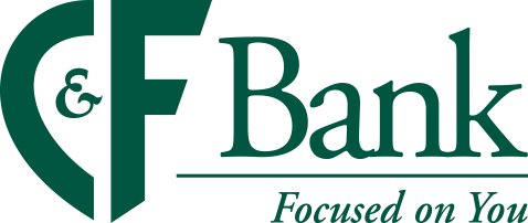 Citizens & Farmers Bank Logo